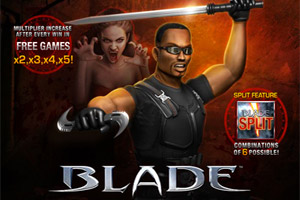 Play Blade