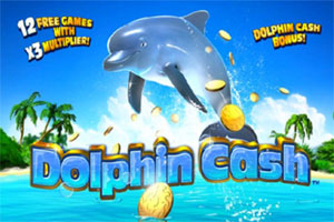 Free Slots: Dolphin Cash