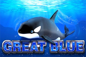 Free Slots: Great Blue
